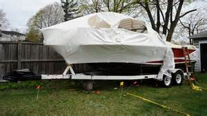 man who found boston bomber in boat watertown man who found boston marathon bomber in his boat