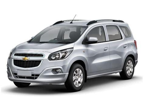 Chevrolet Spin 1 2l Lt Mt autos chevrolet 0km spin compra tu chevrolet nuevo en
