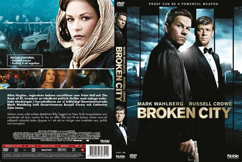 the broken city the broken ones volume 3 books covers box sk broken city high quality dvd blueray