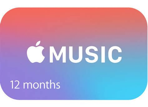 Apple Music Gift Card Free - enjoy 2 months of apple music for free with this gift card deal