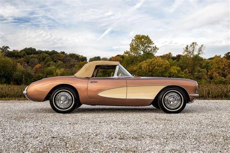 best car repair manuals 1957 chevrolet corvette seat position control 1957 chevrolet corvette fast lane classic cars