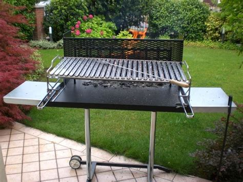 Grille Barbecue 68x40 by Barbecue Legna Barbecue Il Barbecue A Legna