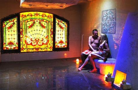 Steam Room Birmingham by Steam Room Picture Of Spa Hammam Sharm El