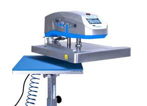 hotronix air fusion table top heat press