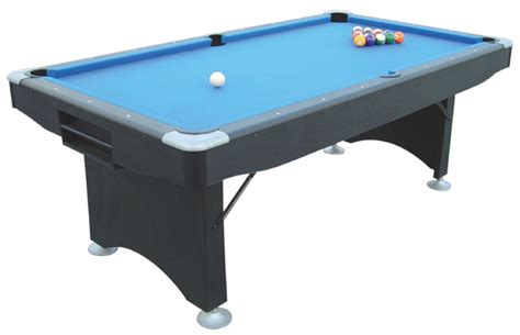 Laken Meja Billiard 7ft pooltafels