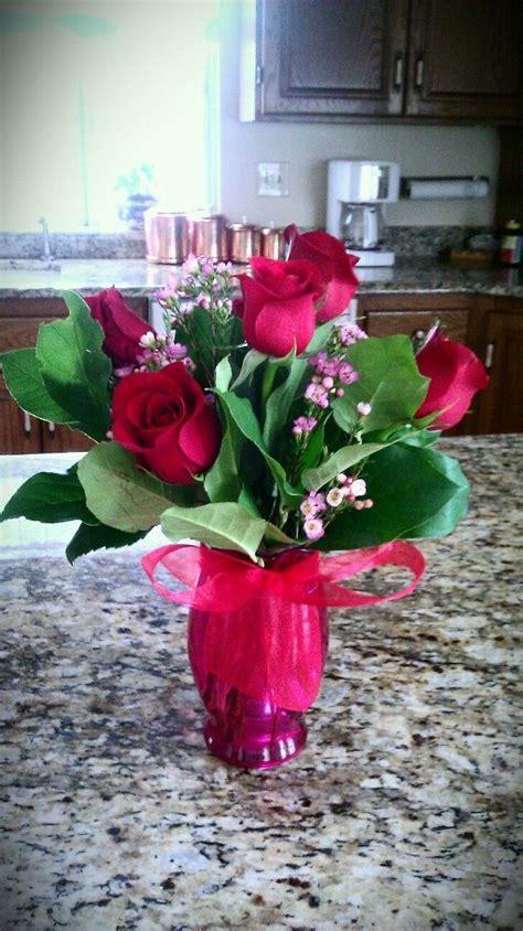 boyfriend flower flowers from my boyfriend i it