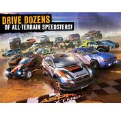 Asphalt Xtreme Game For Android &amp IOS Released – Download Free