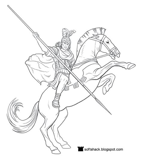 hardcastle coloring pages horse animations general discussion wildfire games