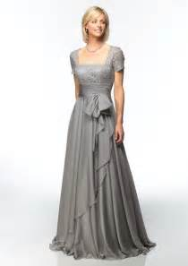evening dresses for women over 50