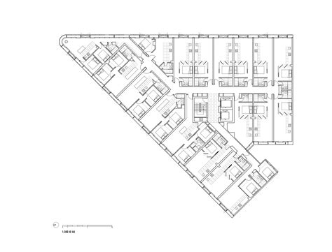 8 gladstone floor plans gallery of luna apartments elenberg fraser 21