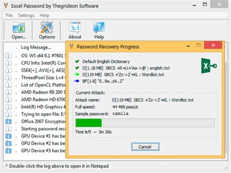 ms excel vba password recovery free how to crack the vba how to put password on excel file xp excel password