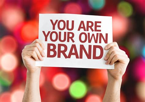 The 4 Step Guide To Building A Personal Brand ? Job