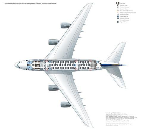 lufthansa 747 seat map seat map a380 800 lufthansa magazin