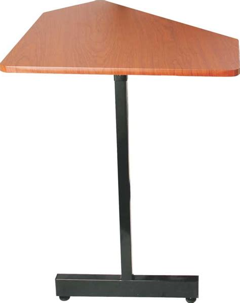 On Stage Stands Wsc7500rb 45 Degree Angled Corner Desk Corner Desk Extension
