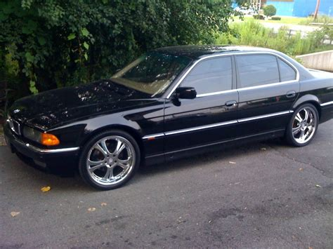 1995 Bmw 7 Series by J03audi 1995 Bmw 7 Series Specs Photos Modification Info