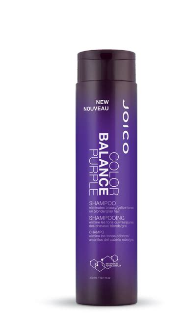 color balance hair color balance purple shoo joico