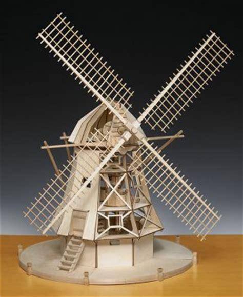 hollandse molen schaal amati