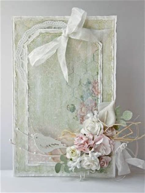 handmade shabby chic wedding cards 17 best ideas about vintage handmade cards on butterfly cards shabby chic cards and