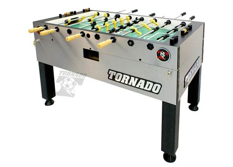 tornado foosball tables universal billiards foosball