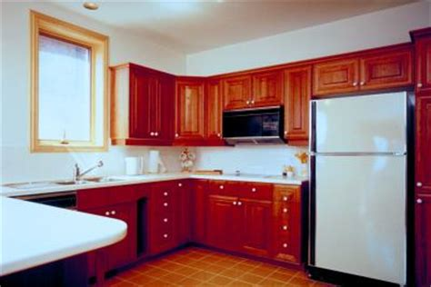 how to touch up stain kitchen cabinets how to touch up wood kitchen cabinets ehow
