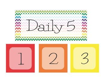 printable pocket organizer the daily 5 center organizer pocket chart printable the