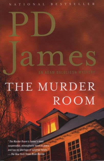 murder room the murder room adam dalgliesh series 12 by p d paperback barnes noble 174