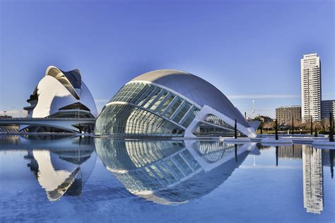 Architecture santiago calatrava architecture photos architectural digest