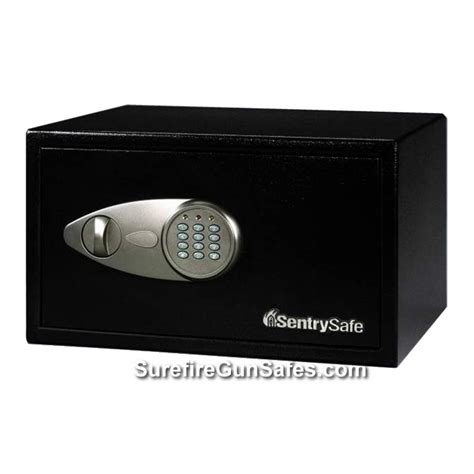 Sentry Home Safes Small 8 7x16 8 Quot Sentry X105 Small Security Safe Laptop