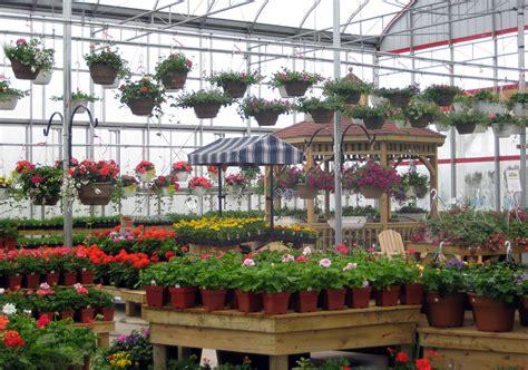 peis  garden centre york prince edward island