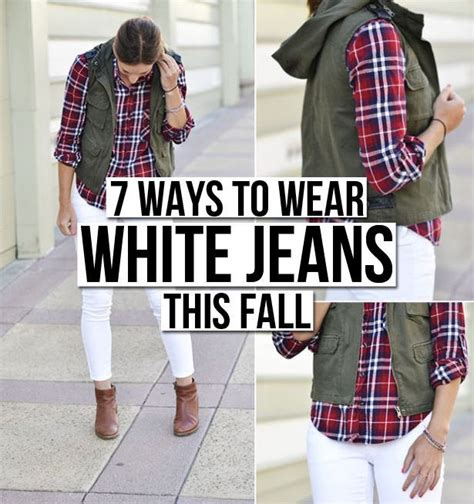 7 Ways To Wear Ruffles This Fall by 7 Ways To Wear White This Fall White