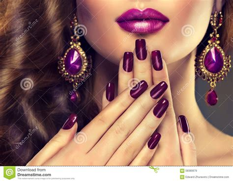 Fashion Nails Pictures