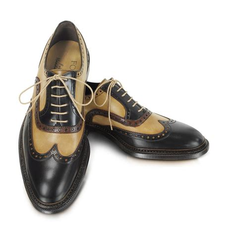 boardwalk shoes the nucky thompson shoes from boardwalk empire in hd