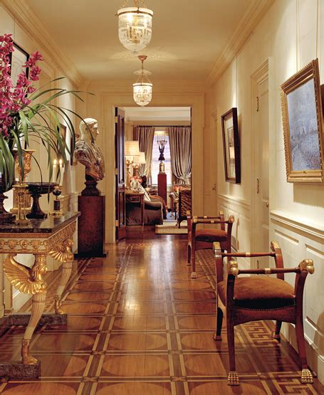 snyder interior design classical styled furniture inspiration for your home