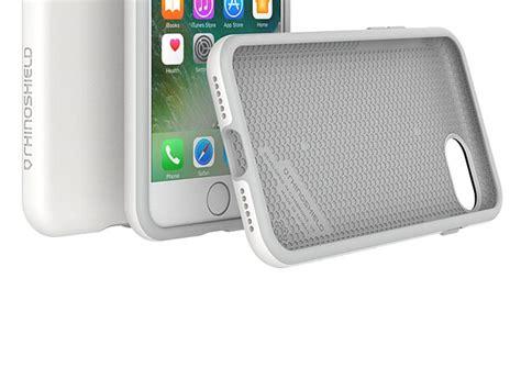 Rhino Shield Playproof For Iphone 7 Black Hitam rhinoshield playproof for iphone 7 8