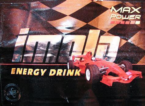 energy drink fatto in casa energy drink imola discount or die