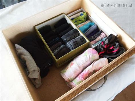 the changing magic of konmari folding why and how