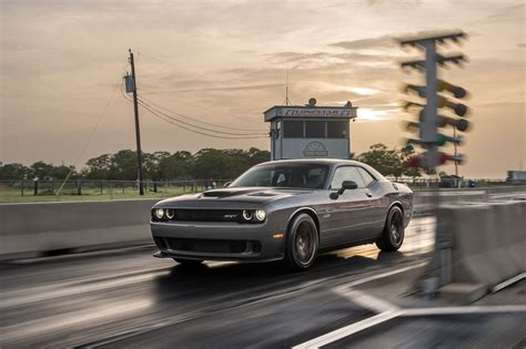 challenger hennessey 2015 2018 dodge challenger hellcat hpe1000 supercharged