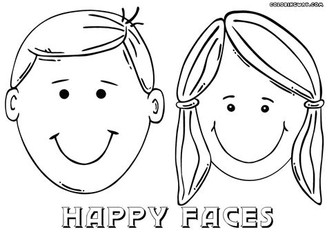 coloring page girl face girl face coloring pages coloring home