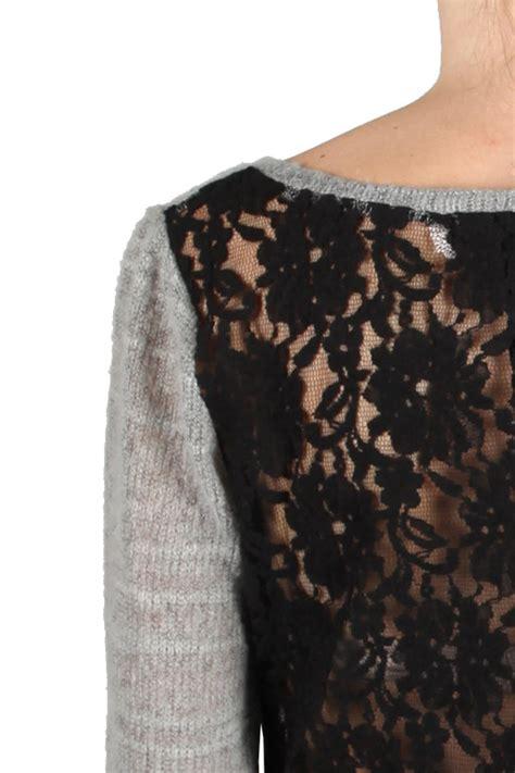 Jaket Sweater Wanita Murah Quen Crope Sweater a reve drama cardigan from oklahoma by it s a