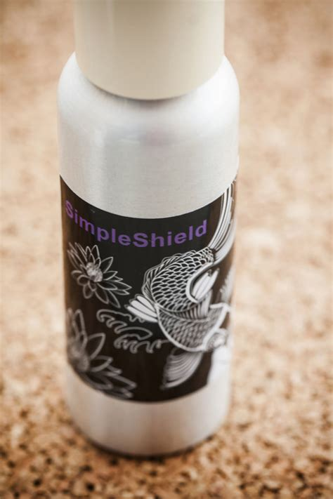 tattoo lotion boots simpleshield tattoo aftercare lotion on storenvy