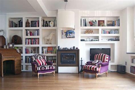 librerie in cartongesso foto librerie in cartongesso foto design mag