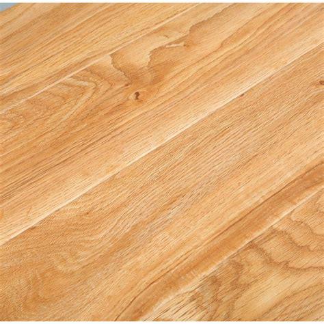 Luxury Vinyl Plank Home Depot Trafficmaster Plus 5 In X 36 In Hamilton Oak Luxury Vinyl Plank Flooring 22 5 Sq Ft