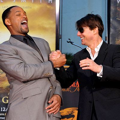 Will Smith Turned Tom Cruises Invite To Be A Scientologist bryan kirk to direct paper wings tom cruise may