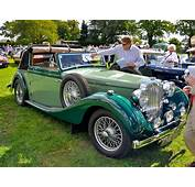 Classic &amp Sports Cars By The Lake 12 9 2010