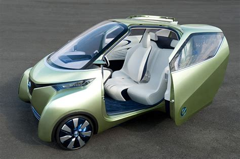 in tokyo nissan weighs three choices for next electric