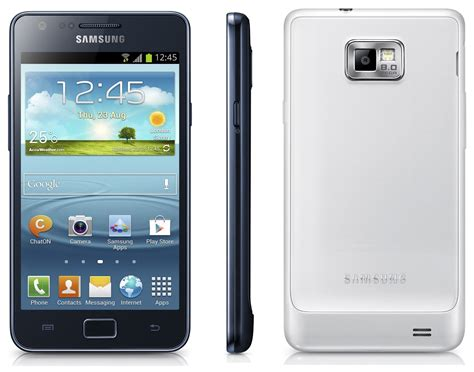 Samsung Galaxy comparison between samsung galaxy s series phones like
