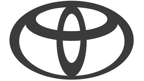 Auto Zeichen by Toyota Logo Toyota Zeichen Vektor Bedeutendes Logo Und