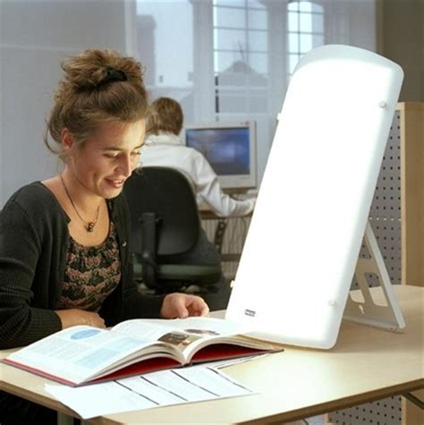Light Box For Sad by Engadget Technology News Advice And Features