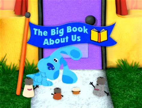 boat song clue category blue s clues season 5 blue s clues wiki