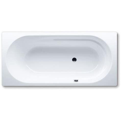 vasca 160x70 vasca acciaio eurowa 160x70 bianco